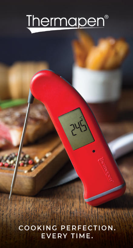 Download Thermapen Guidebook