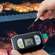 smart thermometers