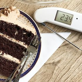 Today we're putting a spotlight on a local business that are passionate both about baking and their community. Plus they shared their delicious Chocolate Italian Buttercream recipe with us... @bakedworthing https://thermapenblog.com/a-spotlight-on-baked-cake-with-a-cause-with-thermapen/ . . . . . #bakedworthing #cake #italianmeringue #chocolatecake #cafe #dailyfoodfeed #eeeeeats #homemade #baker #bake #Thermapen #IsItCooked #Thermometer #Temperature #instafood #foodphotography #foodbloggers #madeinbritian #community #worthing #westsussex #buylocal