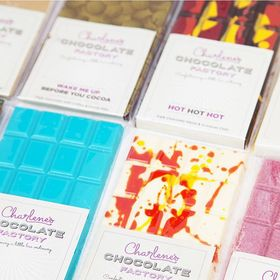 In today's blog we're putting the spotlight on another wonderful local business, one who is passionate about all things chocolate. @charleneschocolatefactory . https://thermapenblog.com/tempering-chocolate-with-charlenes-chocolate-factory/ . . . #chocolate #chocolatetempering #chocolatefactory #tempering #chocolatelover #chocolateaddict #meltedchocolate #thermapen #thermometer #Temperature #chocolatewasted #eeeeeats #nomnom #foodography #madeinbritian #chocolaterie