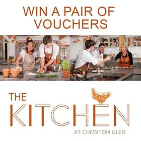Fancy winning a pair of Cookery School Day Experience tickets to @thekitchenatcg ? You will have the choice of a huge array of classes which include lunch, all equipment and ingredients required and your 'The Kitchen' apron to take home. To enter simply like this post, follow us and comment below who you would take with you! Good Luck! Ends 08.01.19. Swipe for T&C's. . . . . . #competition #win #cookeryschool #cookingclasses #giveaway #Temperature #foodie #win #foodphotography #foodbloggers #madeinbritian #nomnom #eeeeeats #cooking #thermapen #chewtonglen #cookingschool